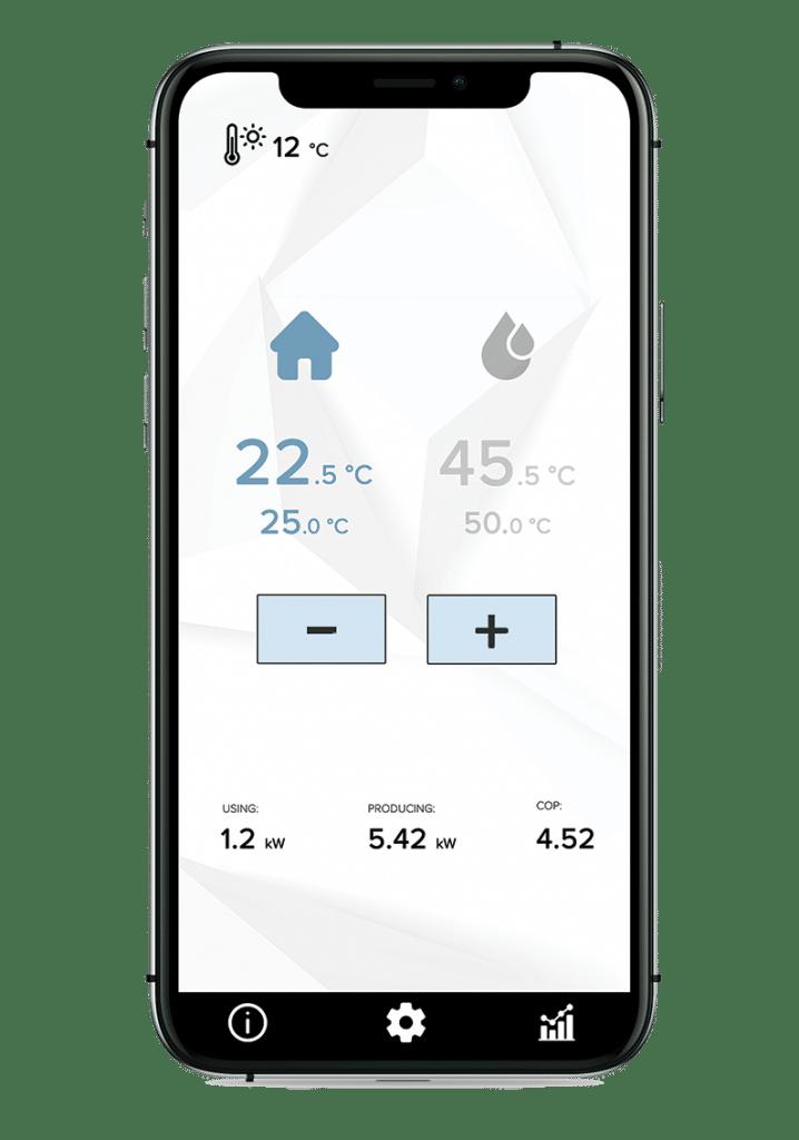 IGLU Home app